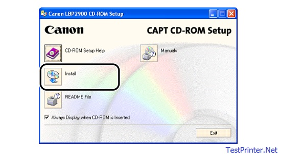 canon 2900 printer drivers for windows 7 free download