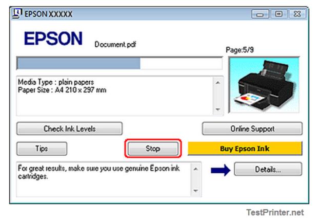 epson stylus nx420 printer pic 2